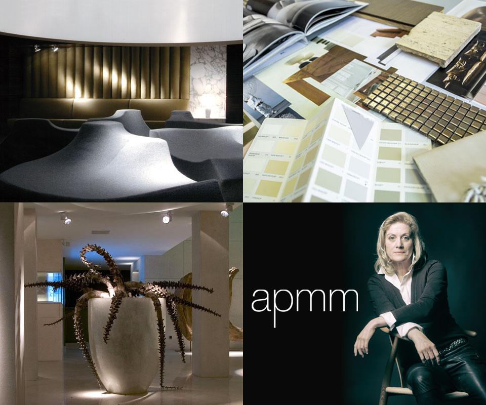 Apmm einrichten design for Einrichtung und design